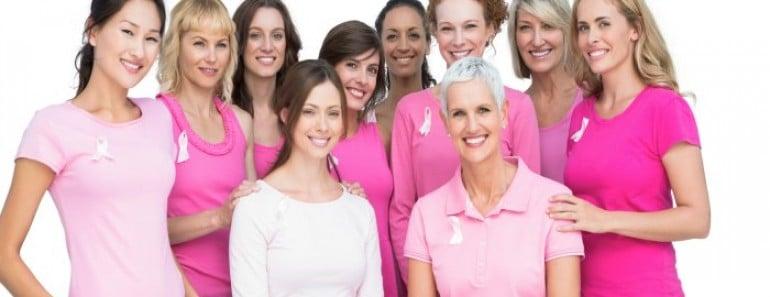 BRCA1 y BCRA2: genes asociados al cáncer de mamá