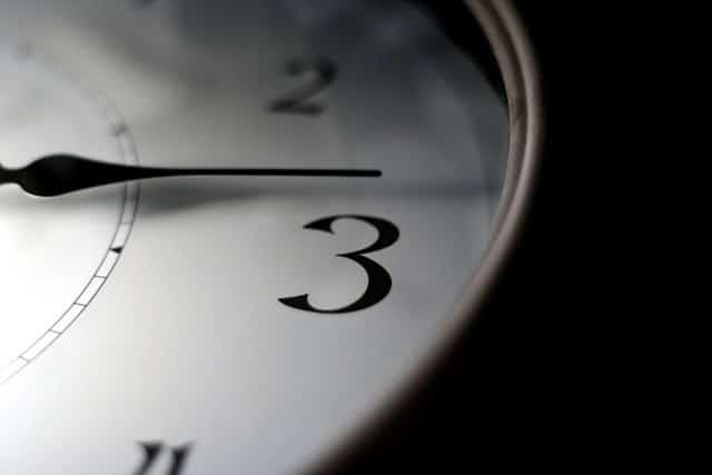 Ritmos circadianos y respuesta inmune