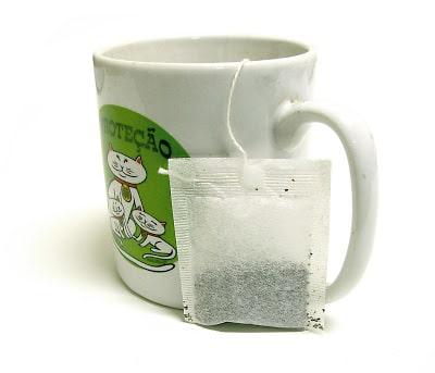 Té verde y envejecimiento