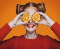 Naranjas para prevenir el ictus