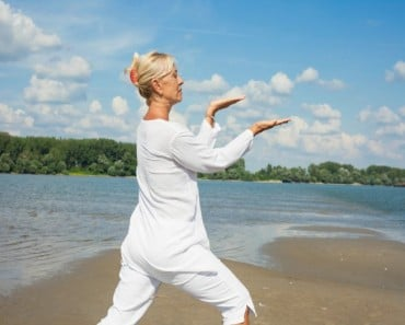 Practicar Tai-Chi mejora algunos de los síntomas del Parkinson