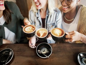 Los sorprendentes beneficios del café para la salud