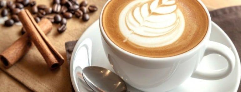 Beneficios del café para la salud
