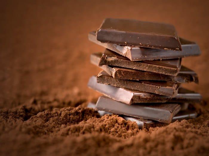 Por qué el chocolate es bueno para nuestra salud