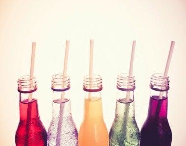 No se debe abusar de los refrescos