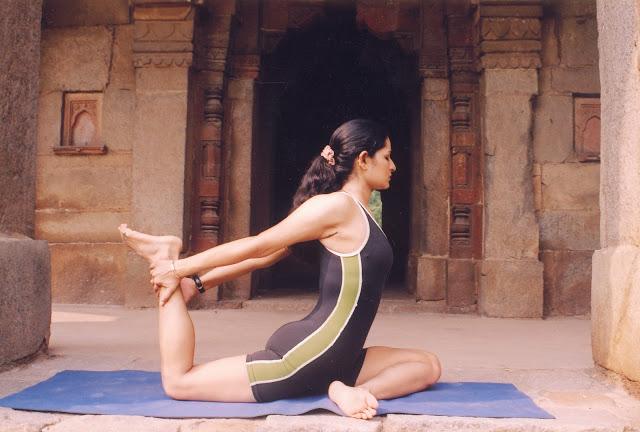 Yoga y adolescentes