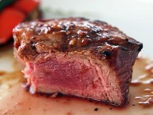 Consumo de carne roja y mortalidad