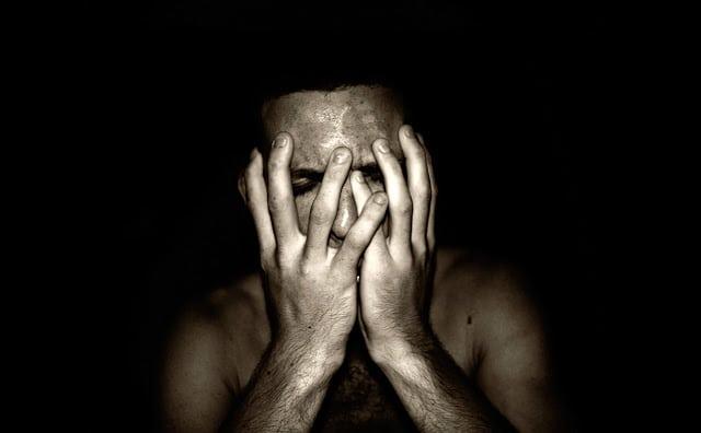 Depresión y testosterona