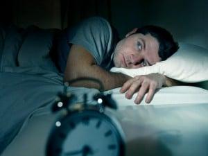 Los problemas del sueño afectan a la memoria