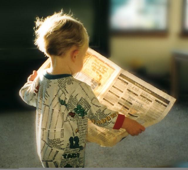 ¿Cómo mejorar la lectura en niños disléxicos?