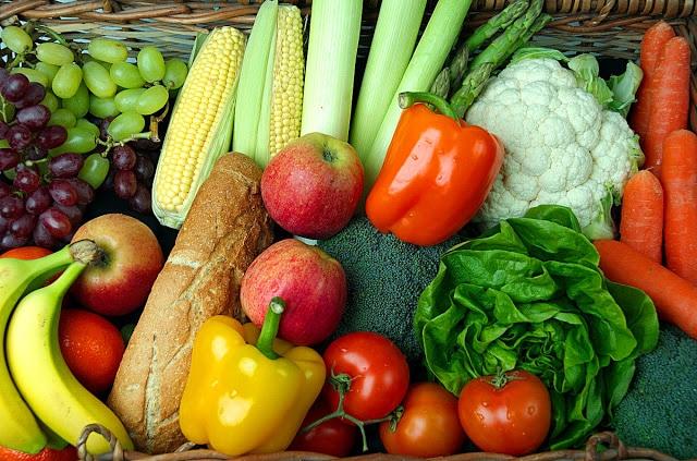 alimentación saludable, ejercicio físico y esperanza de vida