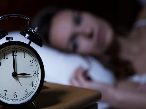 Dormir poco aumenta el riesgo de sufrir un ictus