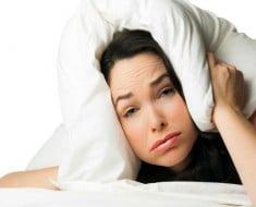 Dormir menos de 6 horas aumenta el riesgo de ictus