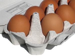 Huevo para superar la alergia al huevo