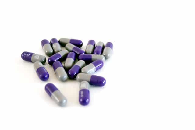 Vitamina E y cáncer de hígado