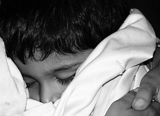 Ronquidos y problemas de conducta en niños