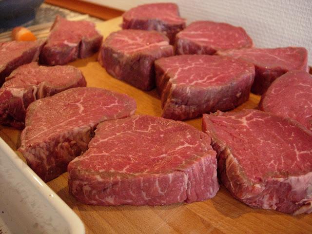 Comer carne roja aumenta el riesgo de accidente cerebrovascular