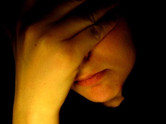 El estrés provoca la pérdida de conexiones cerebrales