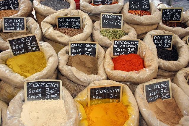 El curry mejora la respuesta a la quimioterapia