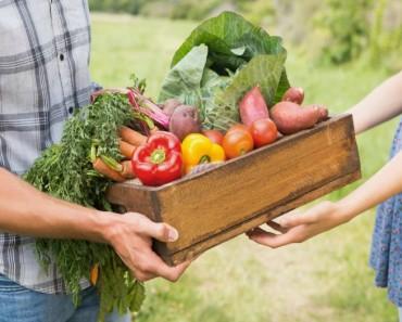 ¿Son realmente los alimentos orgánicos mejores que los convencionales?