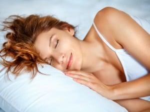 Mientras duermes, tu cerebro aprende