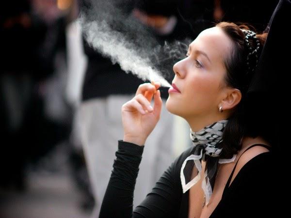 El humo del tabaco afecta a la memoria
