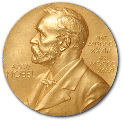 Chocolate y premio Nobel