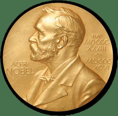 Chocolate y premio Nobel