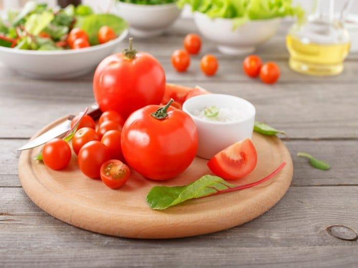 Componente del tomate ayuda a prevenir el ictus