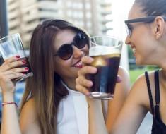 Relación ictus y consumo de refrescos en mujeres
