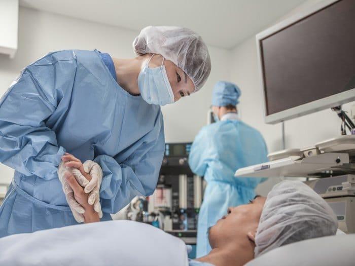 Musicoterapia para reducir el dolor y la ansiedad de una cirugía