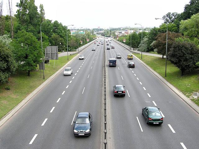 Conducir menos nos ayuda a adelgazar