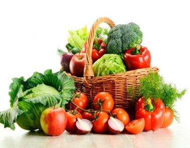 Verduras para prevenir el cáncer de mama