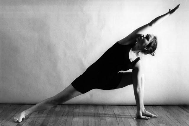 Yoga y salud mental