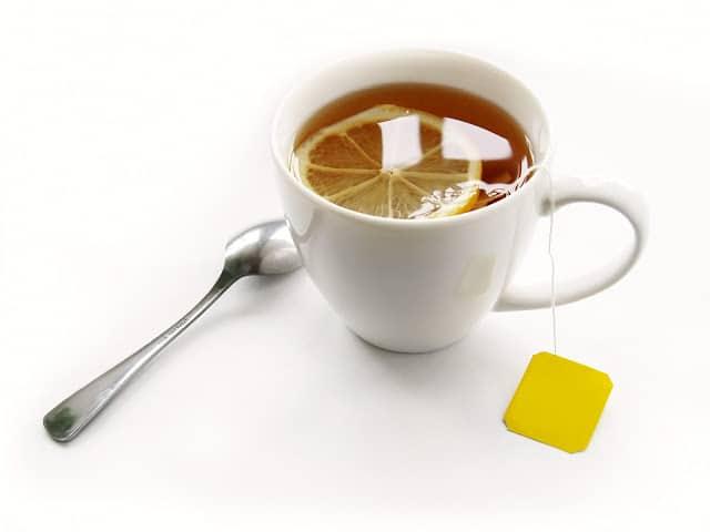 Té verde y Alzheimer