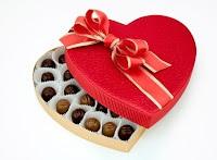 San Valentín y salud