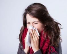 ¿Por qué algunas personas se resfrían más que otras?