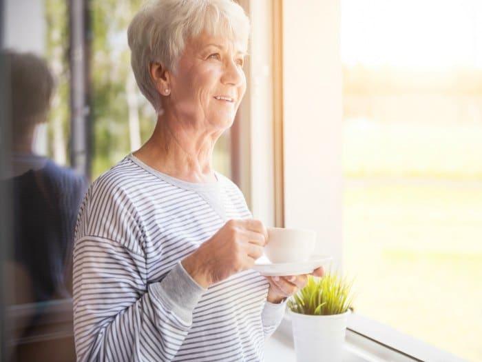 El café te hace vivir más años