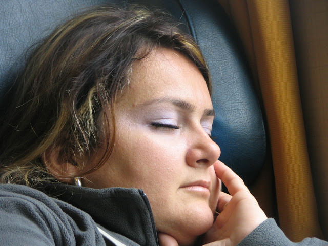 Cómo el ejercicio puede ayudarnos a dormir mejor.