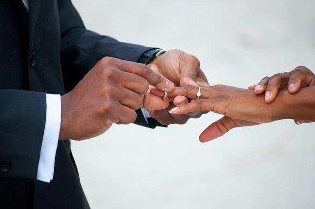 Estar casado es beneficioso para el cáncer