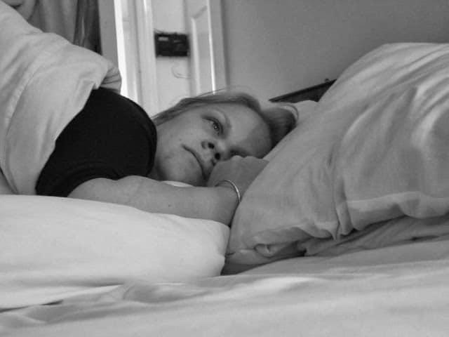 La falta de sueño podría incrementar el riesgo de Alzheimer