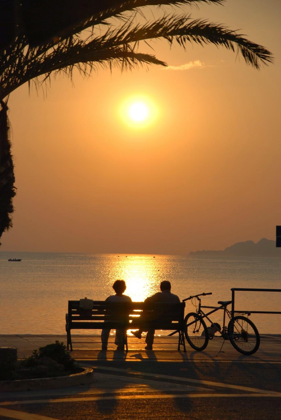 Tomar el sol reduce la presión arterial - Salud hoy