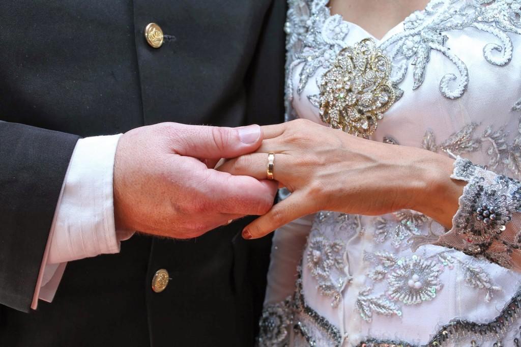 Ventajas de estar casada