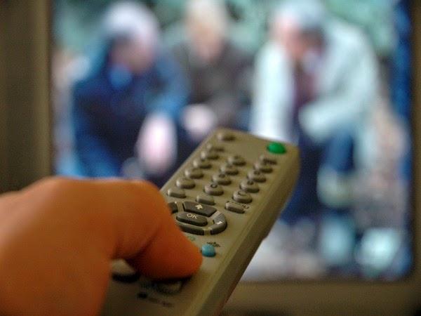 Ver demasiada televisión puede ser mortal