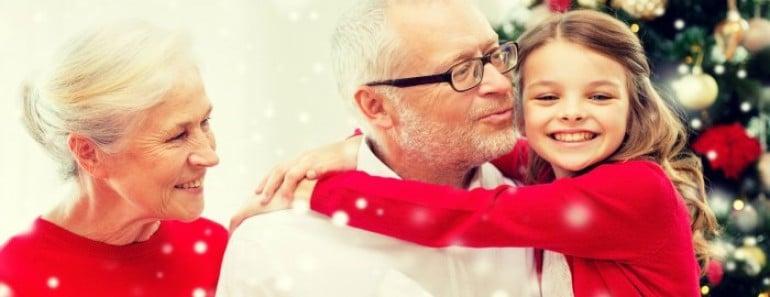 Regalar abrazos mejora la salud