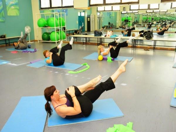 Practicar ejercicio puede cambiar nuestros genes