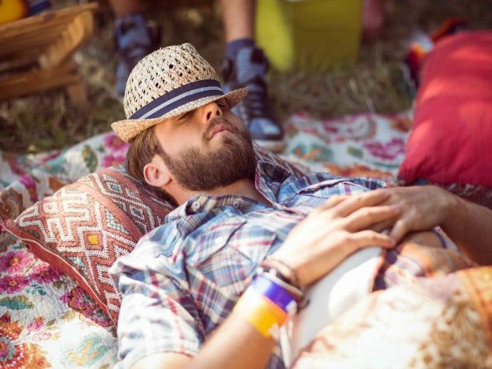 Beneficios de la siesta para la salud