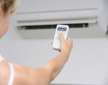 Principales problemas del uso del aire acondicionado