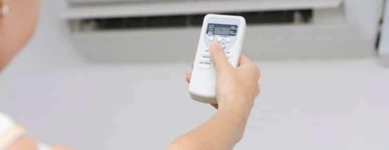 Aire acondicionado: 5 problemas de salud que debes conocer