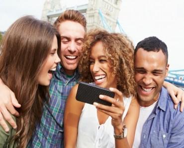 Sonreír puede ayudar a reducir el estrés